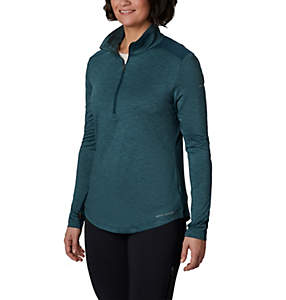 Women's Place to Place™ 1/2 Zip Shirt