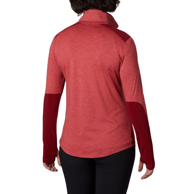 Women's Place to Place™ 1/2 Zip Shirt Women's Place to Place™ 1/2 Zip Shirt, back