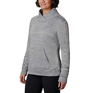 Women's Place to Place™ Fleece Pullover