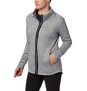 Women's Place to Place™ Fleece Full Zip Fleece