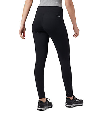 Women's Place to Place™ Highrise Leggings Place to Place™ Highrise Legging | 472 | L, Black, back