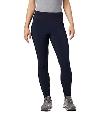 Women's Place to Place™ Highrise Leggings Place to Place™ Highrise Legging | 472 | L, Dark Nocturnal, front