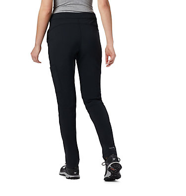 Women's Place to Place™ Warm Pants Place to Place™ Warm Pant | 010 | 12, Black, back