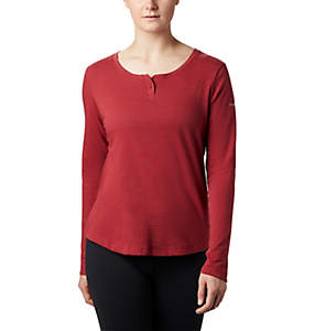 Women's Canyon Point™ Henley