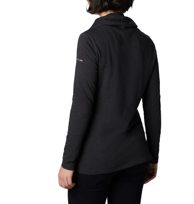 Women's Canyon Point™ Cowl Neck Shirt Women's Canyon Point™ Cowl Neck Shirt, back