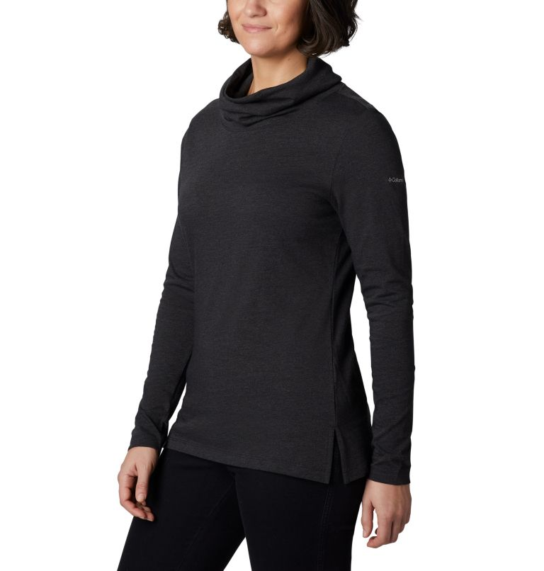 Women's Canyon Point™ Cowl Neck Shirt Women's Canyon Point™ Cowl Neck Shirt, front