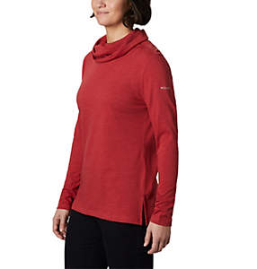 Women's Canyon Point™ Cowl Neck Shirt