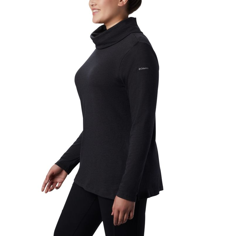 Women's Canyon Point™ Cowl Neck Shirt - Plus Size Women's Canyon Point™ Cowl Neck Shirt - Plus Size, a1