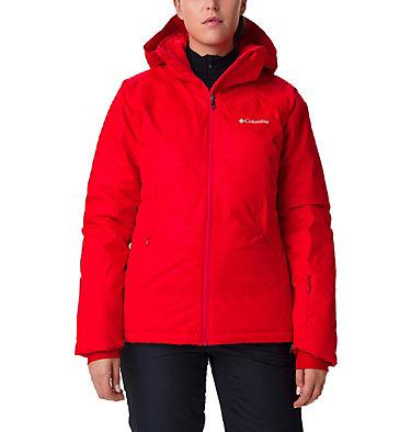 Women's Veloca Vixen Jacket , front