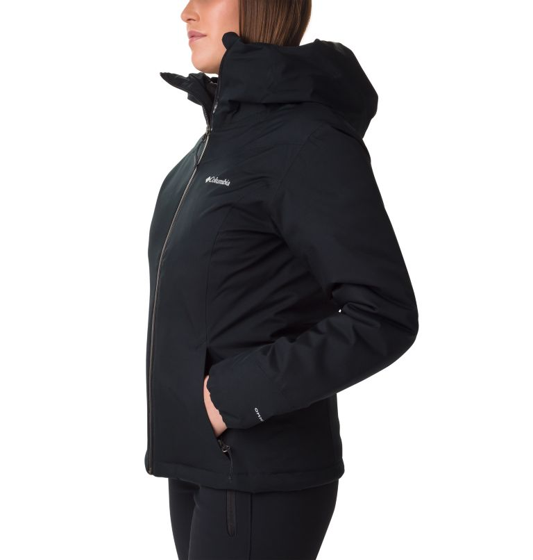 Windgates™ Insulated Jacket | 010 | XL Giacca Windgates™ Insulated da donna, Black, a1