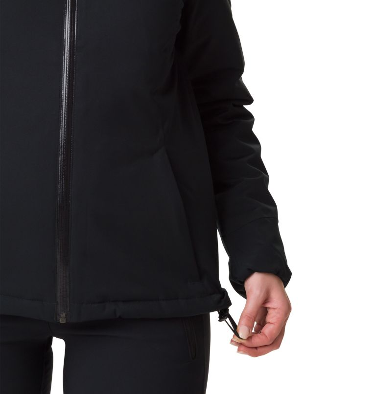 Windgates™ Insulated Jacket | 010 | XL Giacca Windgates™ Insulated da donna, Black, a3