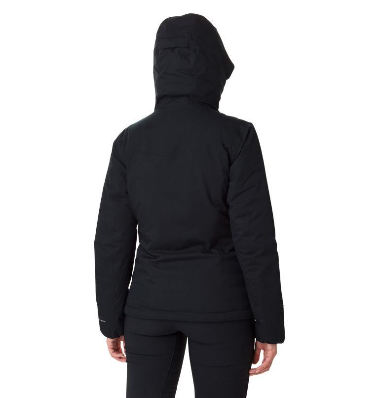 Windgates™ Insulated Jacket | 010 | XL Giacca Windgates™ Insulated da donna, Black, back