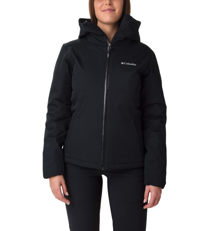 Windgates™ Insulated Jacket | 010 | XL Giacca Windgates™ Insulated da donna, Black, front