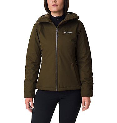 Windgates™ Isolationsjacke für Damen , front