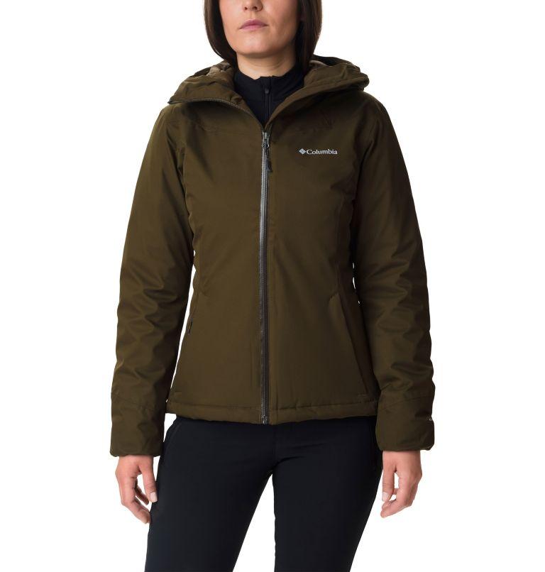 Women's Windgates™ Insulated Jacket Women's Windgates™ Insulated Jacket, front