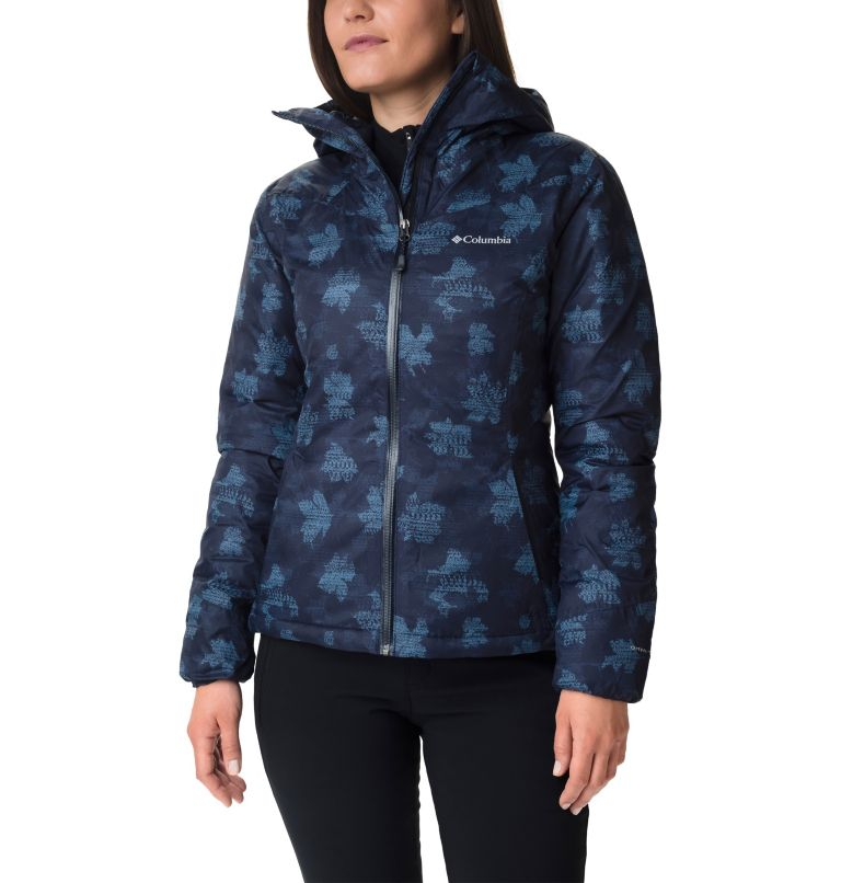 Windgates™ Isolationsjacke für Damen Windgates™ Isolationsjacke für Damen, front