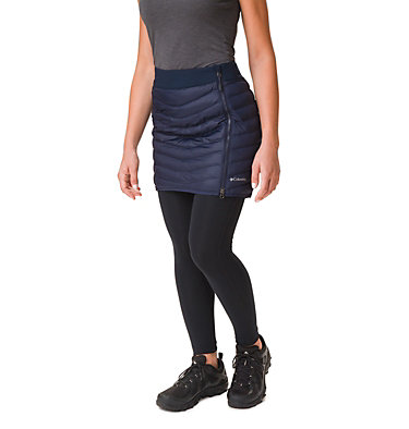 Women's Windgates™ Skirt Windgates™ Skirt | 011 | 12, Dark Nocturnal, front