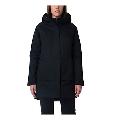 Women's Autumn Rise Trench Jacket , front