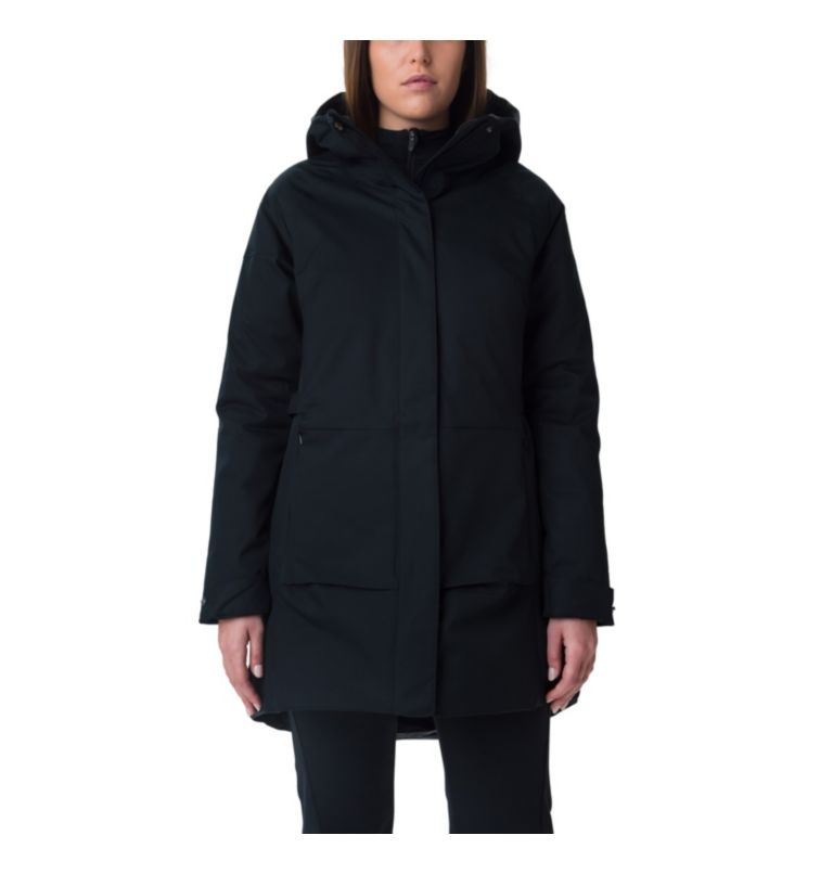 Trench Autumn Rise Femme