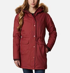 Women's Hawks Prairie™ II Jacket