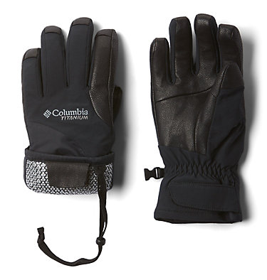 Women's Powder Keg™ II Gloves W Powder Keg™ II Glove | 010 | L, Black, a1
