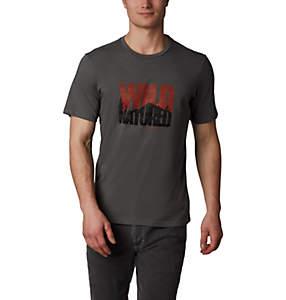 T-shirt imprimé Teihen Trails™ pour homme
