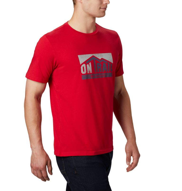 Men's Teihen Trails™ Graphic Tee Men's Teihen Trails™ Graphic Tee, a3