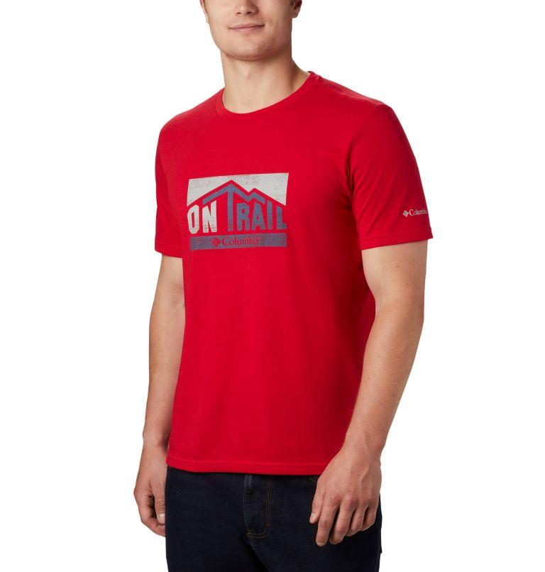 T-shirt imprimé Teihen Trails™ pour homme T-shirt imprimé Teihen Trails™ pour homme, front