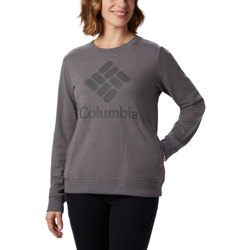 Women's Columbia Lodge™ Crew | Columbia Sportswear