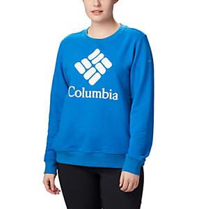 Women's Columbia Lodge™ Crew