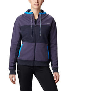 Women's Columbia Lodge™ Full Zip Hoodie