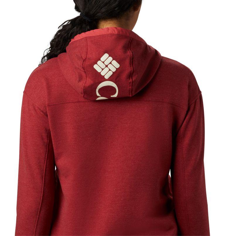 Sweat-Shirt Zippé À Capuche Columbia Lodge Femme Sweat-Shirt Zippé À Capuche Columbia Lodge Femme, a3
