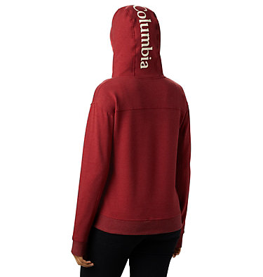 Columbia Lodge Full Zip Hoodie für Damen , back