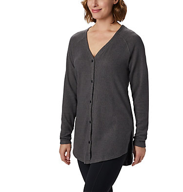 Women's By the Hearth™ Cardigan By the Hearth™ Cardigan   010   L, Black, front