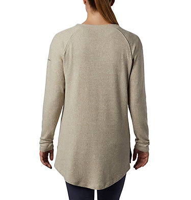 Women's By the Hearth™ Cardigan By the Hearth™ Cardigan   010   L, Chalk, back