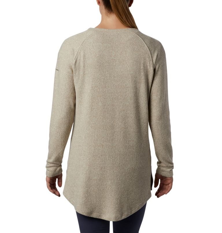 By the Hearth™ Cardigan | 191 | XL Women's By the Hearth™ Cardigan, Chalk, back