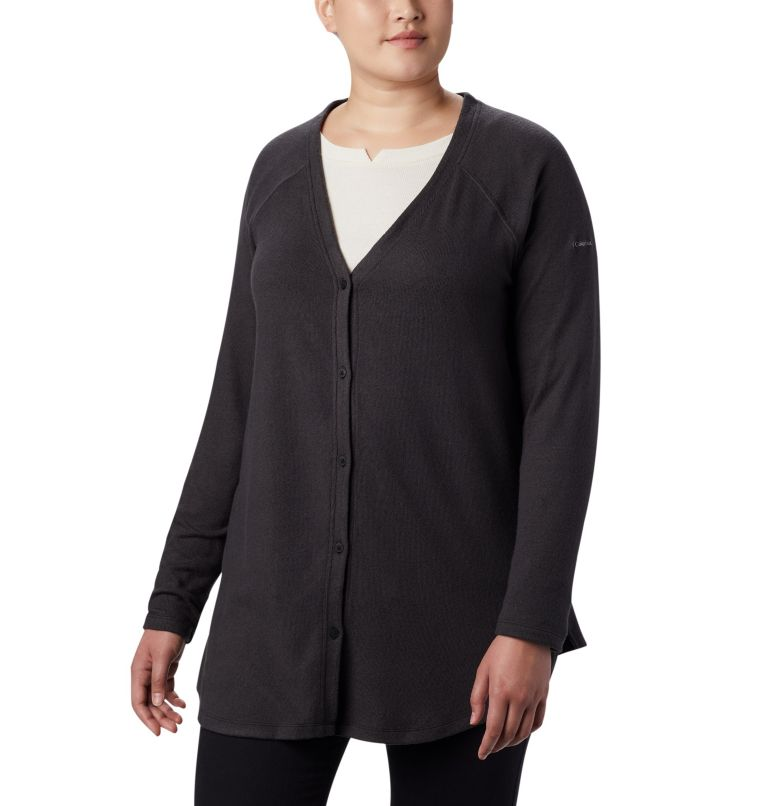 Women's By the Hearth™ Cardigan - Plus Size Women's By the Hearth™ Cardigan - Plus Size, front