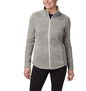 Women's Canyon Point™ Sweater Fleece Full Zip