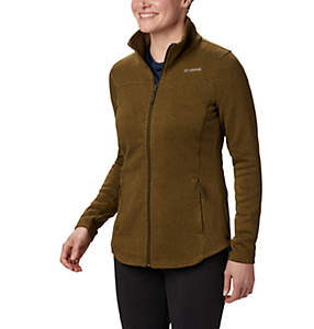 Women's Canyon Point™ Sweater Fleece Full Zip