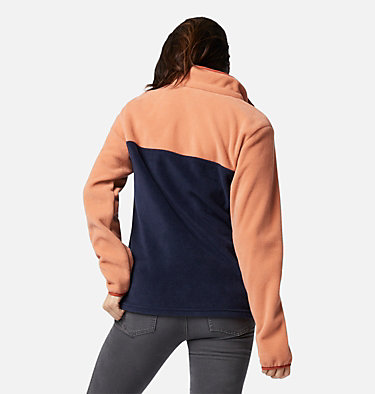 Women's Benton Springs™ Half Snap Pullover , back