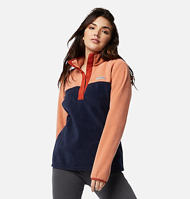 Women's Benton Springs™ Half Snap Pullover , front