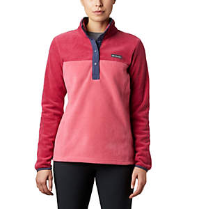 Women's Benton Springs™ Half Snap Pullover