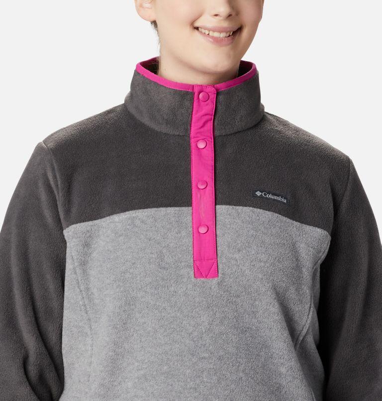 Women's Benton Springs™ 1/2 Snap Pullover - Plus Size Women's Benton Springs™ 1/2 Snap Pullover - Plus Size, a1