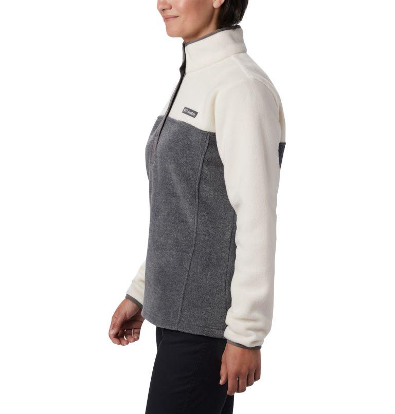 Women's Benton Springs™ Half Snap Pullover - Petite Women's Benton Springs™ Half Snap Pullover - Petite, a1