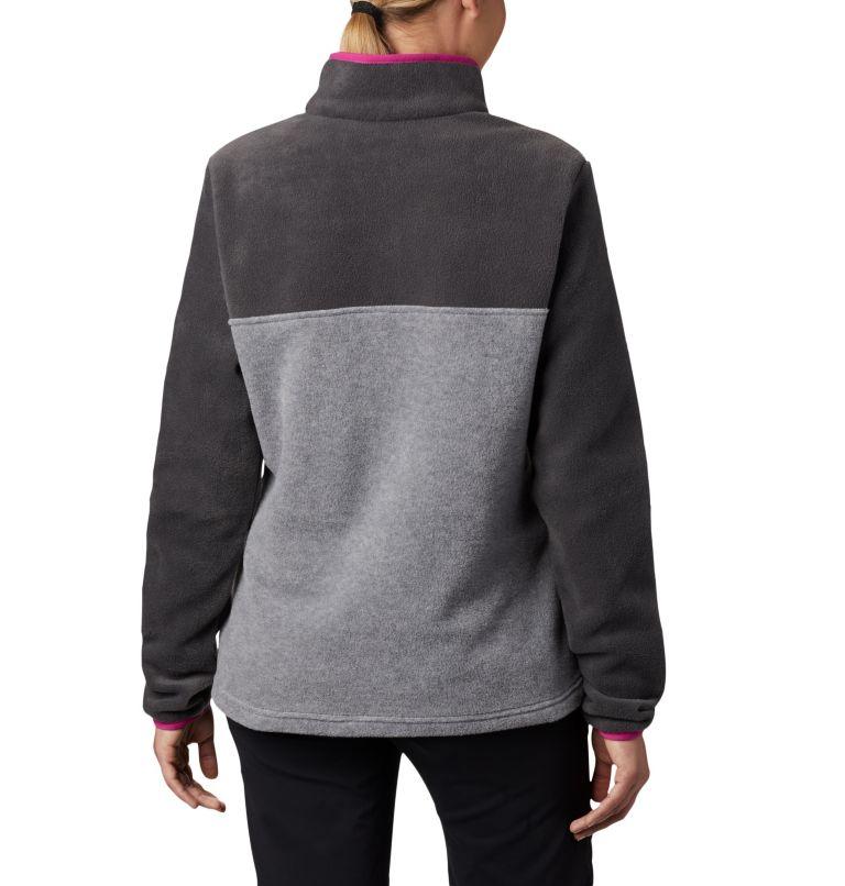 Women's Benton Springs™ Half Snap Pullover - Petite Women's Benton Springs™ Half Snap Pullover - Petite, back