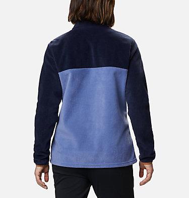 Women's Benton Springs™ Half Snap Pullover - Petite Benton Springs™ 1/2 Snap Pullover | 060 | PXS, Dark Nocturnal, Velvet Cove, back