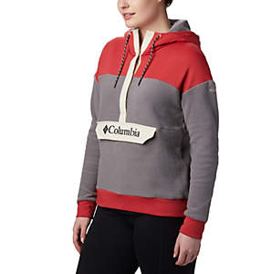 Women's Exploration™ Fleece Anorak