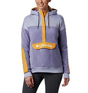 Women's Exploration™ Fleece Anorak