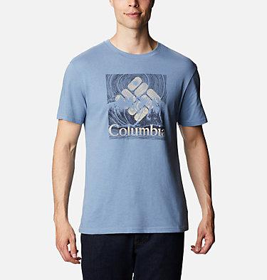 Men's Basin Butte™ Short Sleeve Graphic T-Shirt , front