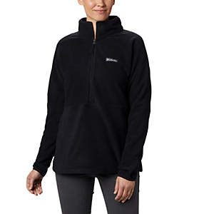 Women's Basin Trail™ Fleece 1/2 Zip Top